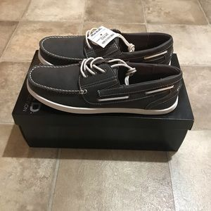 Kenneth Cole Boat Shoes!